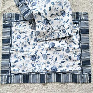 WAVERLY Willimasburg 2 Pillow shams cotton Nassau